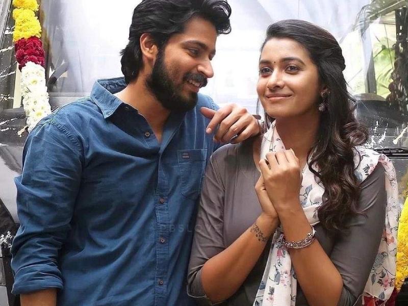 Harish Kalyan - Priya Bhavani Shankar's Oh Mana Penne Movie Review | Check Out