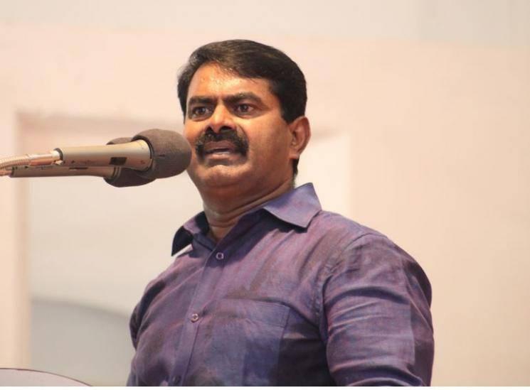 2011 முதல் 2020 வரை விஜய் குறித்து சீமானின் கருத்துகள்..