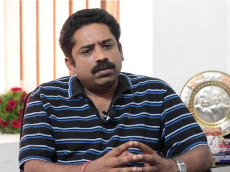"""""""என் உயிருக்கு ஆபத்து இருக்கிறது"""" சீனு ராமசாமி ஓபன் டாக்.."""