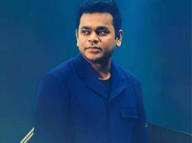 Madras High Court sends legal notice to A. R. Rahman in tax evasion case filed by IT department