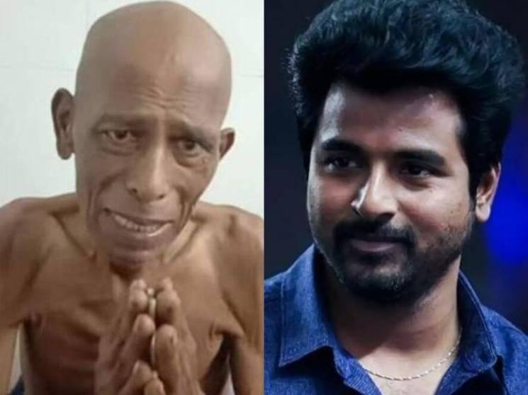 Varuthapadaatha Vaalibar Sangam actor Thavasi's cancer treatment - Sivakarthikeyan comes forward