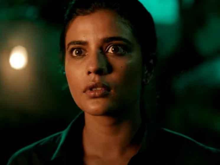 Aishwarya Rajesh's Thittam Irandu Movie Trailer is here - a Sony Liv release on July 30