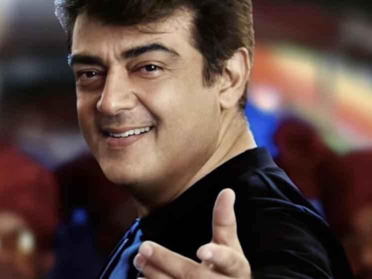 Ajith Kumar issues statement on his 30th year in the film industry - important message to fans!