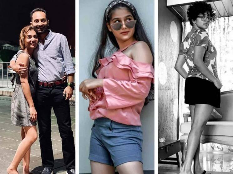 Women have legs - Malayalam actress Anaswara Rajan gets support for wearing shorts