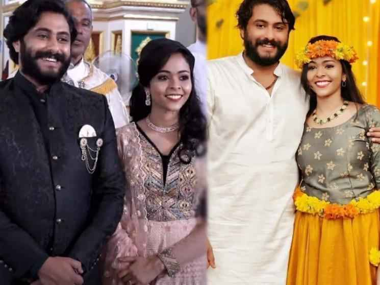 Angamaly Diaries and Jallikattu fame actor Antony Varghese gets engaged to his longtime girlfriend!