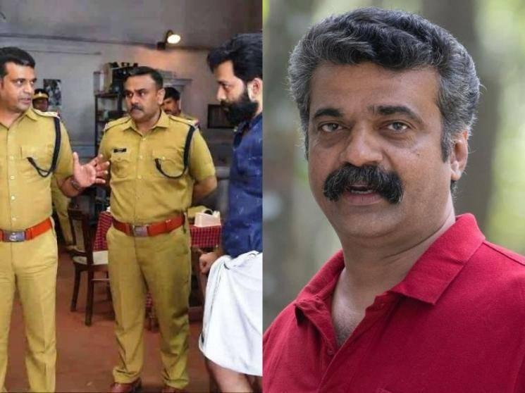 Malayalam actor Anil P Nedumangad drowns in Malankara dam - film industry shocked!