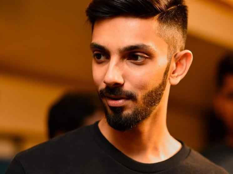 Anirudh Ravichander lends his voice for a song in Rajamouli's RRR!