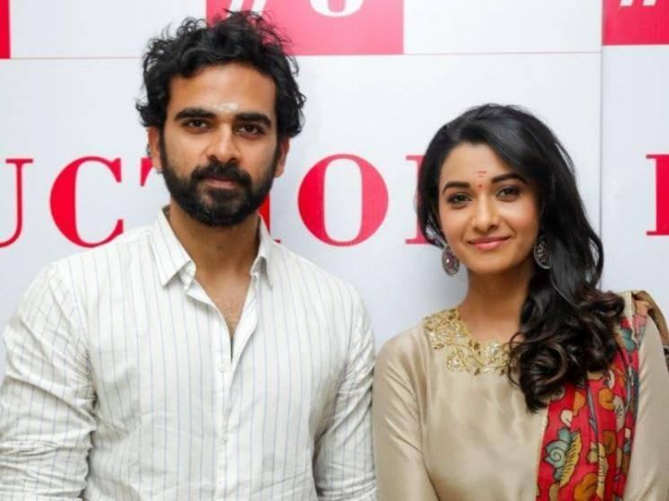 Ashok Selvan and Priya Bhavani Shankar pair up for Trident Arts new film | Sumanth Radhakrishnan