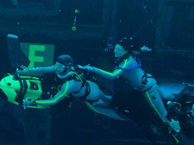 James Cameron reveals Avatar 2 shooting 100 percent complete, Avatar 3 filming 95 percent finished
