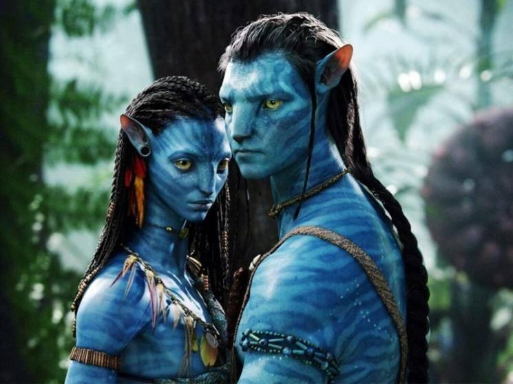 Avatar 2 shoot for 2020 wrapped, director James Cameron shares epic pictures