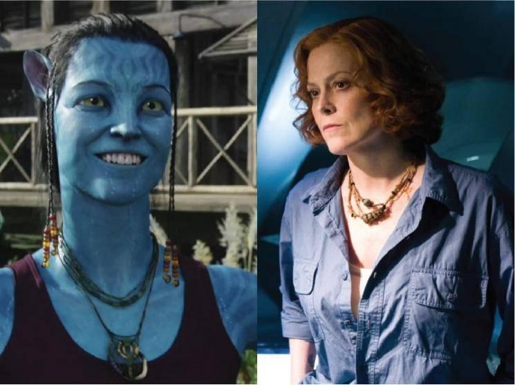 Avatar 2 - Sigourney Weaver reveals she had some concerns about shooting underwater scenes