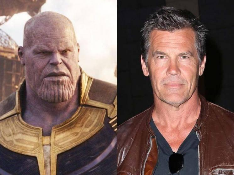 Avengers villain Josh Brolin's nude photo takes social media by storm - pic goes viral!