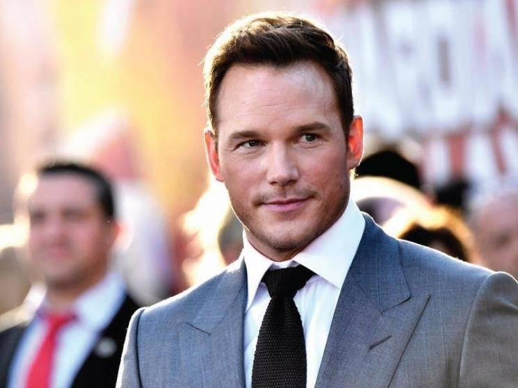 Avengers actors step forward to defend Chris Pratt after voting joke goes off course