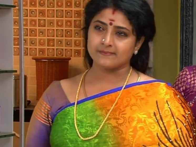 BREAKING: Popular Tamil serial actress files Police Complaint - warning statement here!