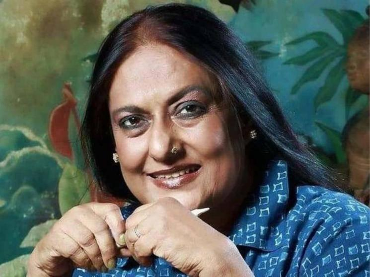 Reputed fashion designer Sharbari Dutta found dead at Kolkata home