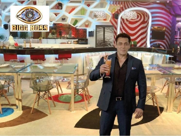 Bigg Boss 14 house pictures first look, First contestant revealed to be Jaan Kumar Sanu