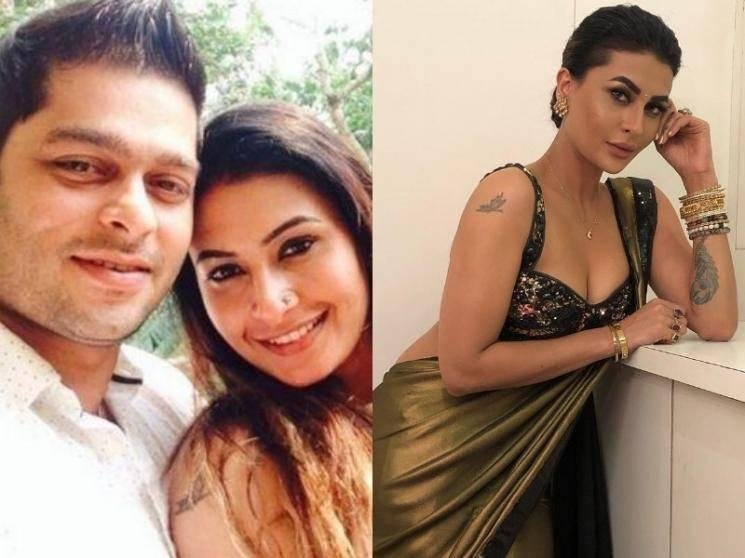 Bigg Boss 14 contestant Pavitra Punia accused of affairs by alleged husband
