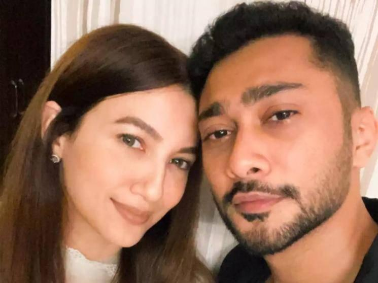 Bigg Boss 7 winner Gauahar Khan announces wedding to actor Zaid Darbar - viral pics!