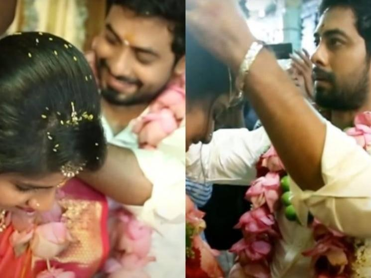 Bigg Boss Tamil season 4 Aari's wedding video goes viral