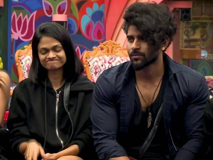 Suchitra's latest statement about Bigg Boss 4 Balaji Murugadoss turns controversial!