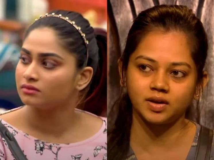 First elimination nomination process promo | Bigg Boss Tamil season 4 | Day 8