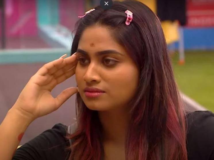 Shivani has an emotional discussion - Bigg Boss Tamil Season 4   Day 2 - Promo 1