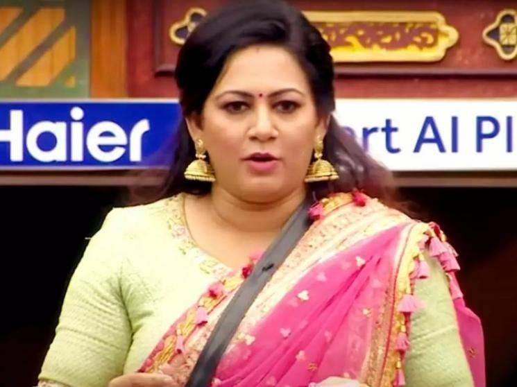 Bigg Boss Tamil 4 VJ Archana announces Twitter exit - fans shocked!