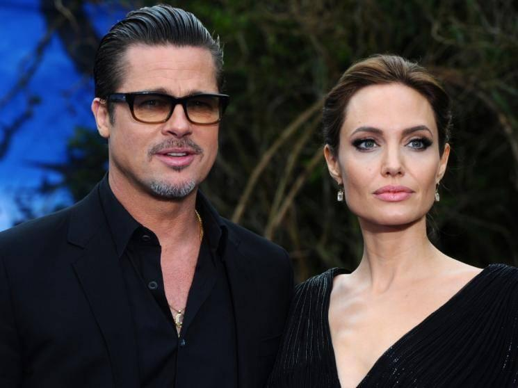 Brad Pitt sued for USD 100,000 after woman claims he proposed amid Angelina Jolie legal fight