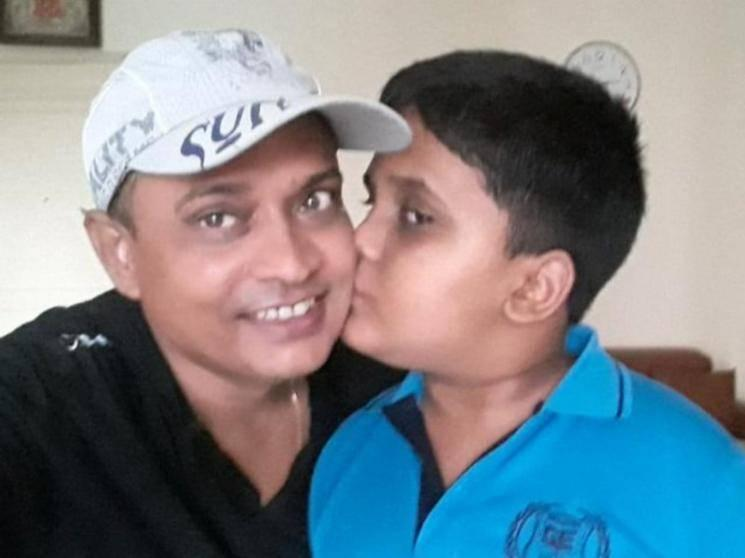 Comedian-actor Rajeev Nigam's son dies on his birthday - emotional post goes viral