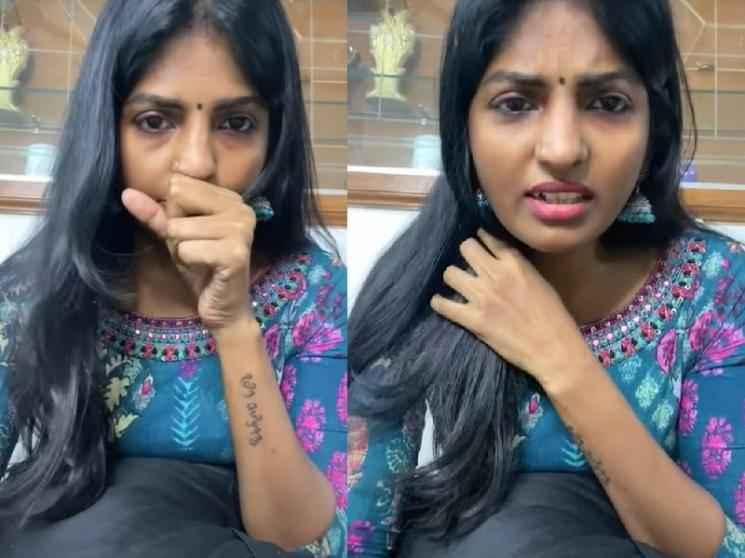 Cook with Comali fame Kani Thirus breaking statement about Bigg Boss 5 Tamil!