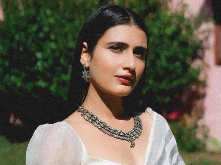 Dangal actress Fatima Sana Shaikh reveals she was molested at the age of three