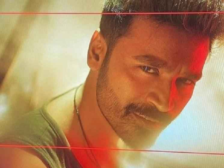 Dhanush's D43 first look to release tomorrow for Dhanush's birthday - Promo Video released!