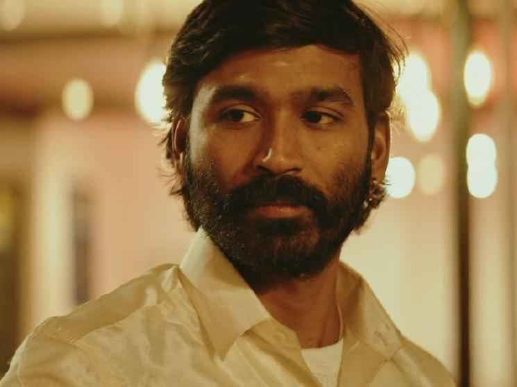 Dhanush's latest statement about his next film with this star director - check out!
