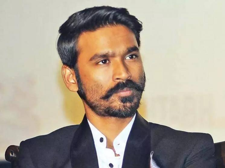 SHOCKING: Bomb threat at Dhanush's house, Chennai Police swing into action