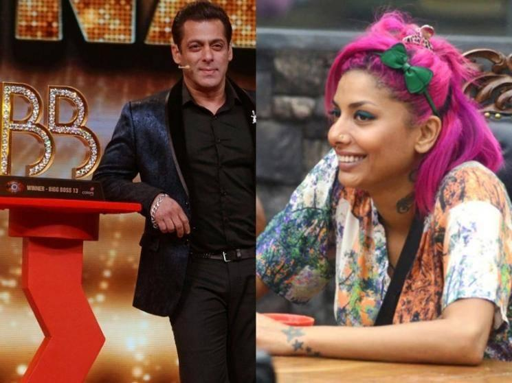 Former contestant Diandra Soares calls Bigg Boss 14 as a failure and the concepts as rubbish
