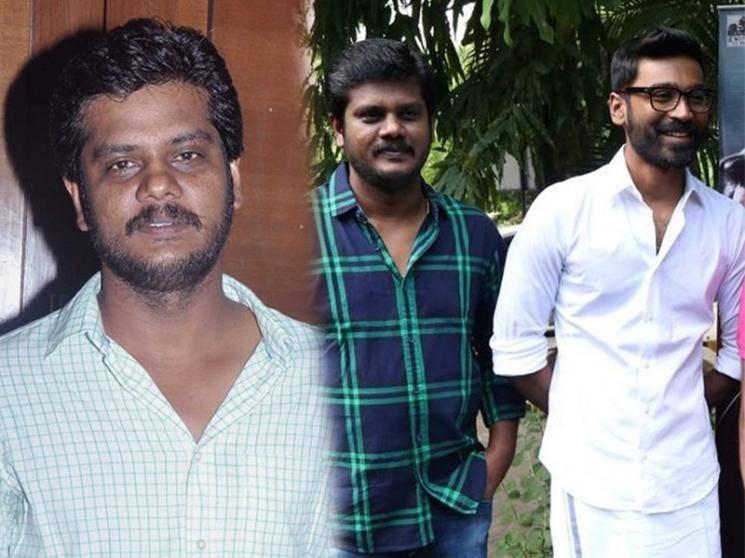 Kodi and Pattas fame director Durai Senthilkumar's father passes away