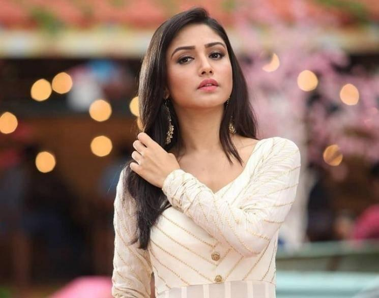 TV serial actress Donal Bisht reveals how a South Indian director asked her to sleep with him