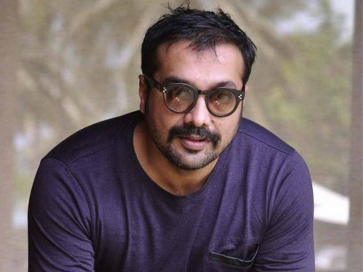FIR filed against Anurag Kashyap after actress' rape allegations