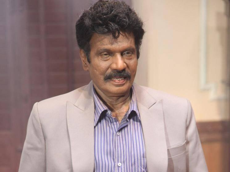 Goundamani's health condition rumours clarification - official statement here!
