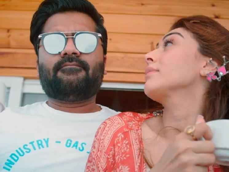 Hansika Motwani's Maha censored U/A - Official update from the makers!