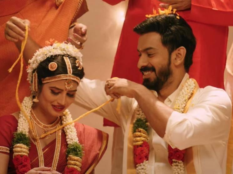 Irandam Kuththu - Thabela Video Song | S.N.Prasad | Santhosh P. Jayakumar | IAMK 2