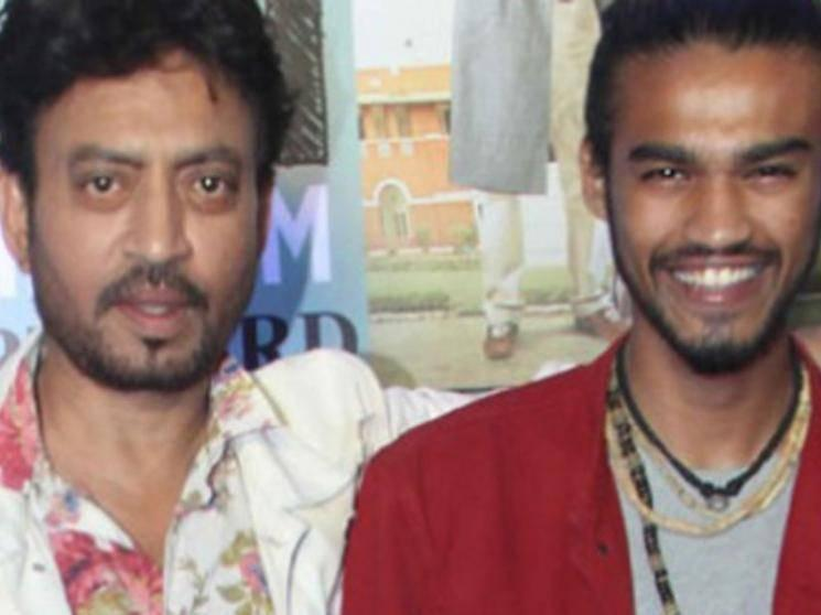 Irrfan Khan's son's strong statement against netizens who trolled him for supporting Anurag Kashyap