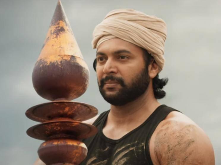 Bhoomi - Official Trailer | Jayam Ravi, Nidhhi Agerwal | Pongal, Jan 14th 2021 release