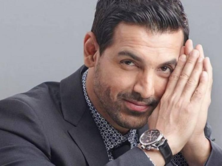 John Abraham suffers injury at Satyameva Jayate 2 shooting spot, checks in for X-ray test
