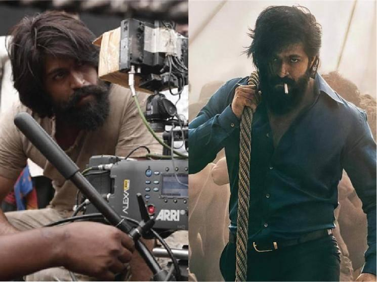 Yash to resume shooting for KGF: Chapter 2, producer gives release update