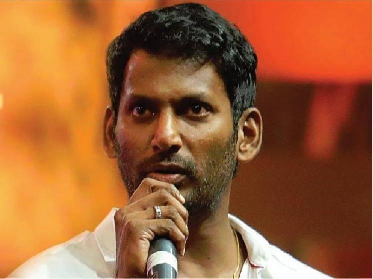 Vishal compares Kangana Ranaut to Bhagat Singh after her stand up to the Maharashtra government