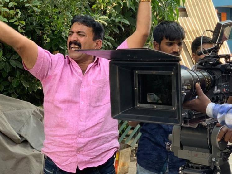 Popular Kannada director Shahuraj Shinde dies at 50 in Bengaluru