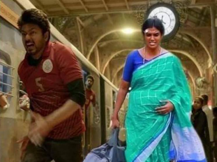 Popular Tamil serial Bharathi Kannamma gets trolled - Memes go viral!