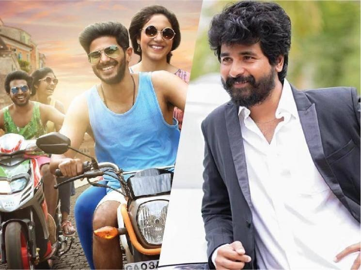 Kannum Kannum Kollaiyadithaal director reveals plans for a film with Sivakarthikeyan