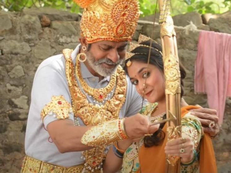 Keerthy Suresh Birthday Special Video | Good Luck Sakhi | DSP | Aadhi Pinisetty | Nagesh Kukunoor